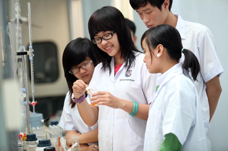 Cao Đẳng Y Dược tại Hà Nội Tuyển Sinh Năm 2019