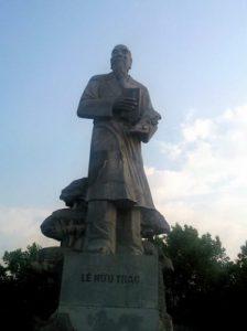 Thầy thuốc Lê Hữu Trác
