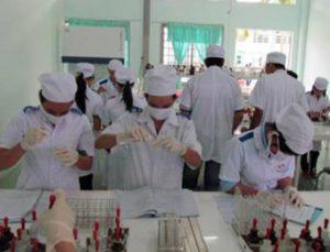 Tuyển sinh cao đẳng dược Hà Nội năm 2017