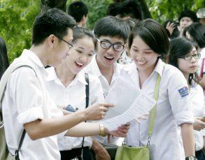 Ngày Càng nhiều học sinh có nguyện vọng vào học ngành Y Dược
