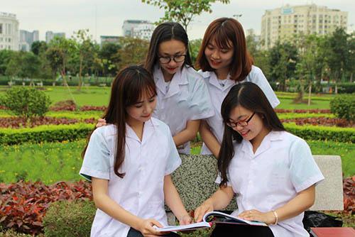 Ngành Y Dược ngày càng được nhiều học sinh quan tâm và lựa chọn