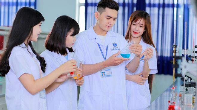 Điều kiện học liên thông cao đẳng Dược Hà Nội