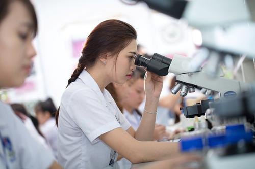 Điều kiện xét tuyển cao đẳng Dược Hà Nội 2018