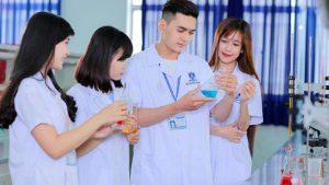 Liên thông trung cấp điều dưỡng lên cao đẳng Dược Hà Nội