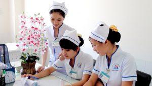 Nhiệm vụ của điều dưỡng viên hành chính