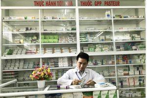 Cách sắp xếp thuốc trong nhà thuốc theo chuẩn GPP