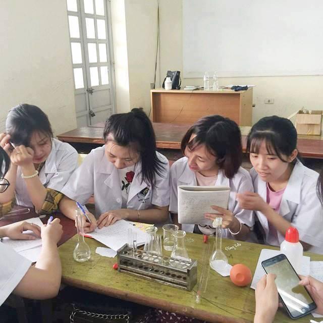 Xét tuyển cao đẳng Dược Hà Nội