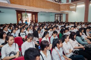 điều kiện xét tuyển cao đẳng y dược hà nội